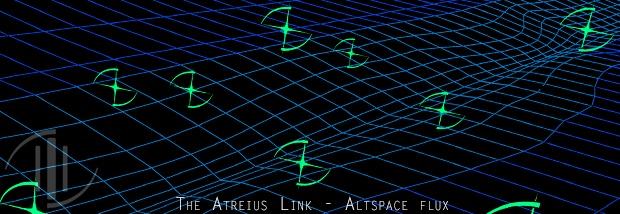 The Atreius Link