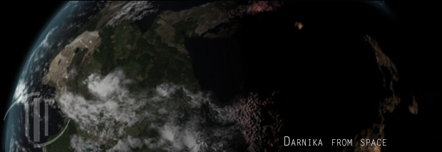 Darnika from Space