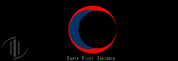 Earth Fleet Insignia